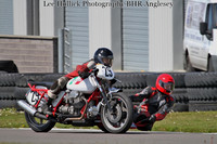 Anglesey BHR Sidecars.