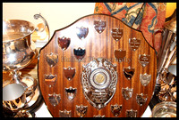 British Historic Racing Awards Night 23/2/13.