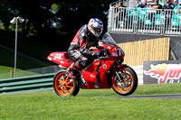 Cadwell 2015 BHR Paraders