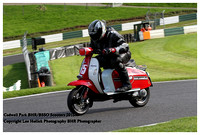 Cadwell 2015 BSSO Scooters