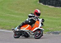 Lydden Hill 2016 BSSO Scooters