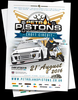 BSSO at Croft Circuit August 2016