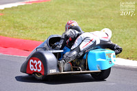 BSSO Sidecar Races