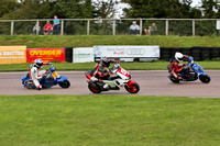 BSSO Lydden Selection.