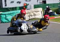 Sidecars towards the Elbow